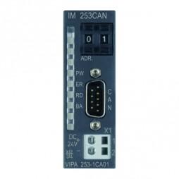 VIPA - System 200V -  Moduły komunikacyjne -IM 253CAN – CANopen slave (253-1CA01)