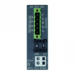 VIPA - System 200V - Moduły komunikacyjne - IM 253DN – DeviceNet slave (253-1DN00)