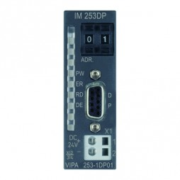 VIPA - System 200V - Moduły komunikacyjne - IM 253DP – PROFIBUS-DP slave (253-1DP01)