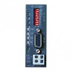 VIPA - System 200V - Moduły komunikacyjne - IM 253DP – PROFIBUS-DP slave ECO (253-1DP31)