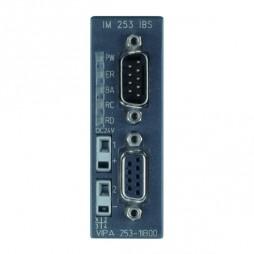 VIPA - System 200V - Moduły komunikacyjne - IM 253IBS – INTERBUS slave (253-1IB00)