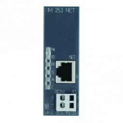 VIPA - System 200V - Moduły komunikacyjne - IM 253NET – Ethernet slave (253-1NE00)