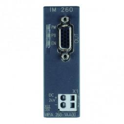 VIPA - System 200V - Moduły komunikacyjne - IM 260 – Moduł rozszerzający (260-1AA00)
