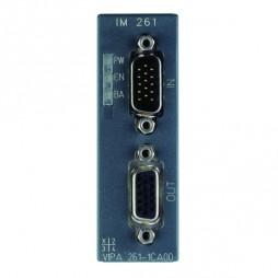 VIPA - System 200V - Moduły komunikacyjne - IM 261 – Moduł rozszerzający (261-1CA00)