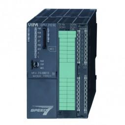 VIPA - System 300S - Jednostki centralne - CPU 312SC – SPEED7 (312-5BE13)