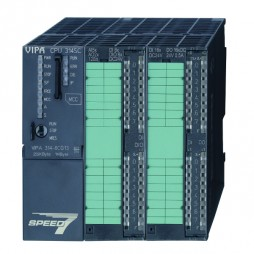 VIPA - System 300S - Jednostki centralne - CPU 314SC/DPM – SPEED7 (314-6CG13)