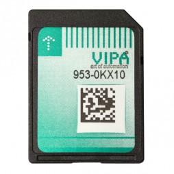 VIPA - System 300S - MMC – MultiMediaCard (953-0KX10)