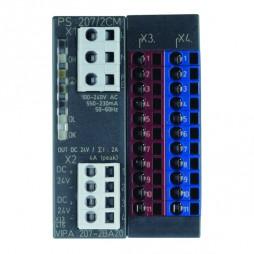 VIPA - System 100V - PS 207 (207-2BA20)
