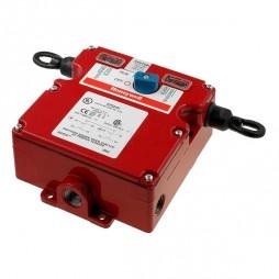 Honeywell - Wyłączniki linkowe bezpieczeństwa - 2CPS