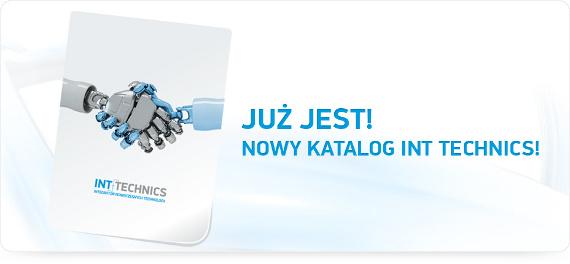 Katalog INT TECHNICS 2011