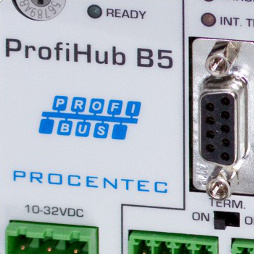 PROFIBUS Repeaters from VIPA