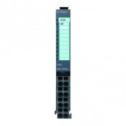 VIPA - System SLIO - Procesory komunikacyjne - CP 040 (040-1BA00)