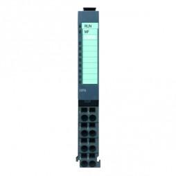 VIPA - System SLIO - Moduł wejść analogowych (031-1CD30)