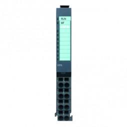 VIPA - System SLIO - Moduł wejść analogowych (031-1LB90)