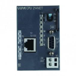 VIPA – System 200V – CPU 214NET (214-2BT13)