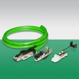 VIPA - Wtyczka PROFINET (972-0PN00)