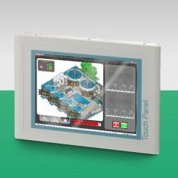 VIPA poszerza ofertę paneli operatorskich