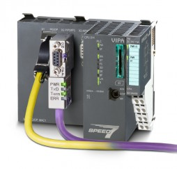 VIPA SLIO CPU – Procesor dla systemu SLIO